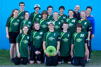 2012 Canadian High School Ultimate Championships