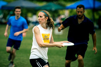 Summer Ultimate League -- MST -- 2014