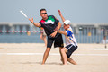 Currier Island vs UAE - Tuesday 9 AM - Grandmasters - WCBU 2015
