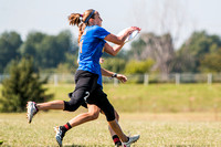 2014 South Central Women's Regionals - Sunday