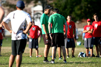 USAU NE Regionals 2013 -- Mixed, Sat Round 4