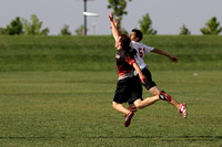 2012 Colorado High School State Championships, Men's Division, Sunday, Finals