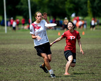 Thursday WUCC 2014 Action