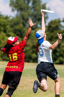 2014 South Central Women's Regionals Finals