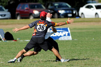 2010 Masters Division National Championship Game -- Surly vs. Boneyard