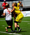 Ohio State Fever vs Oregon Fugue - Women's Finals - 2014 D-1 College Championships
