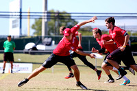 Men's 3rd Place Game - 2013 USAU National Championships