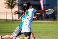 2014 USAU National Championships - Women's Semifinals