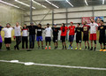 Full Coverage - DC Current Tryout 2/8/15
