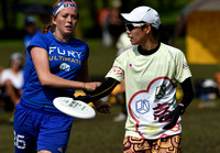 WUCC Day 6 Thursday play