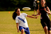 All Women's -- Paideia Cup 2012