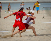 WCBU 2015 Tues Open, QAT vs RUS