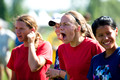 Pool G - Traffic, U de Cologne, Nice Bristols, Rogue - Women's Division - WUCC 2014