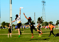 2014 USAU Nationals - Fri