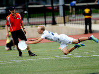 BOS Whitecaps at PHL Spinners - MLU - 5/18/14