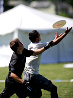 USAU D1 CC - Fri - Pool play