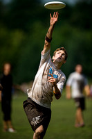 Tuesday WUCC 2014 Pool Play Action