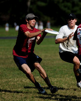 Sunday 2nd round Action from 2011 Mid-Atlantic Open Regionals