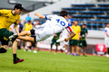 Day 5: Pool Play Highlights - 2012 WFDF World Ultimate Championships