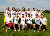Women's - Saturday - Motown Throwdown 2014