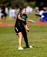 2014 USAU Mid-Atlantic Regionals Women's