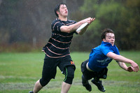 Saturday Action, Open -- USAU 2014 HS Northeastern Championships