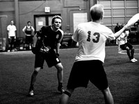 2014 MLU Spinners Practice
