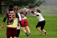 Mid-Atlantic Women's Regionals Sunday Action