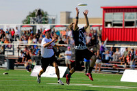 Mixed Final - 2014 USAU National Championships