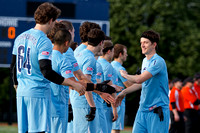 Boston Whitecaps vs New York Rumble--May 24, 2014