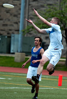 Philadelphia Spinners vs Boston Whitecaps 5/18/14 MLU game