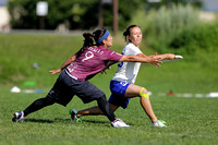 Saturday 2014 USAU US Open