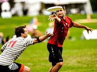 USAU US OPEN - Fri