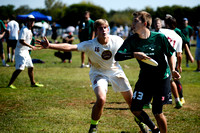 USAU Mid-Atlantic Regionals