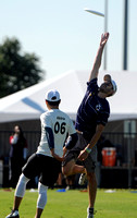 USA Ultimate Nationals Championships 2013 - Cahoots vs The D'oh Abides 2nd Round Pool Play