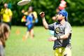 Union vs 7 Bees Ultimate Team - Pool B - Mixed Division - WUCC 2014
