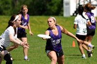 Saturday 10:45am Girls Divison -- 2011 High School Easterns