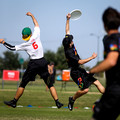Wild Card vs Seattle Mixed - Mixed Semis - 2014 National Championships