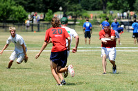 DC Ultimate Championships - Sunday Semifinals