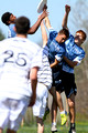 Quarters - Sun Open - USAU 2014 HS Northeasterns