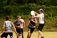 Open Semis -- Paideia Cup 2012