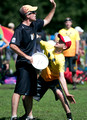 Ultimate Vibration vs Eastern Greys - Pool B - Masters Open - WUCC 2014