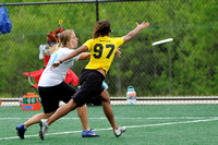 2012 Atlantic Coast Regionals Saturday Action
