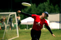 Summer Ultimate League EOST - Sunday - 2014