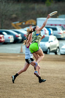 2014 College Terminus Women's Saturday Rounds