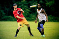 Summer Ultimate League -- 2014