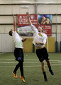 Highlights - Open Combine 1/26/14