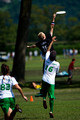 Drag'n Thrust vs Ghost Ultimate - Pool A - Mixed Division - WUCC 2014