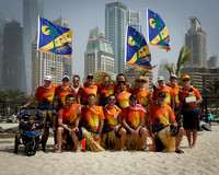 Currier Island Grand Masters Team Photo - WCBU 2015