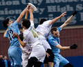 Boston Whitecaps vs New York Rumble 5/3/14